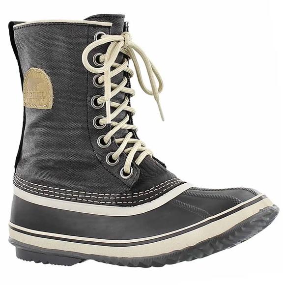 Sorel 1964 Premium CVS waterproof winter boots